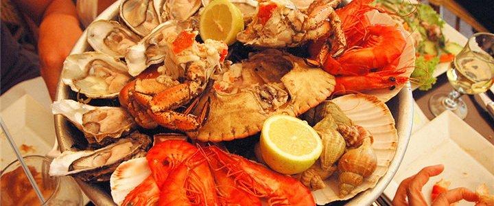 海鲜 美食 720_300
