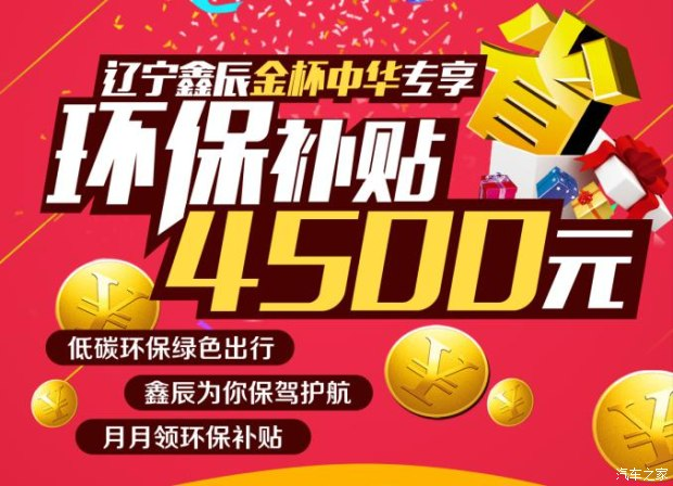 辽宁鑫辰金杯大海狮-9