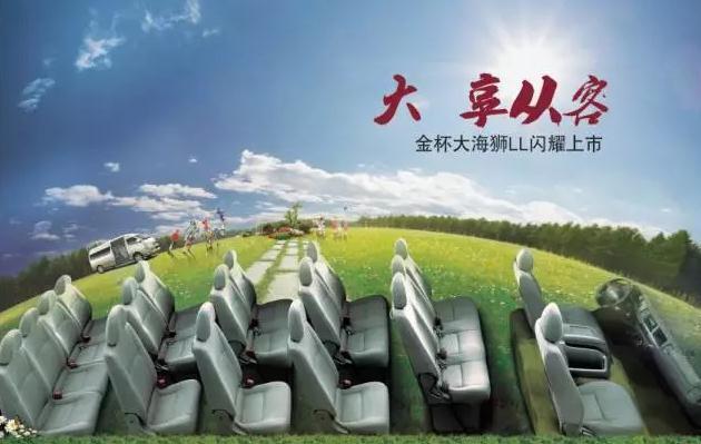 辽宁鑫辰金杯大海狮-1