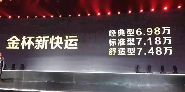 辽宁鑫辰金杯新快运-17