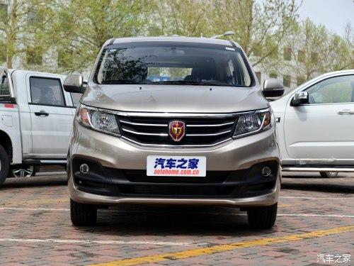 辽宁鑫辰金杯f50-2