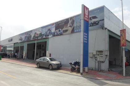 漳州江铃销售服务
