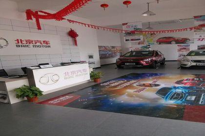 滁州凯麒汽车