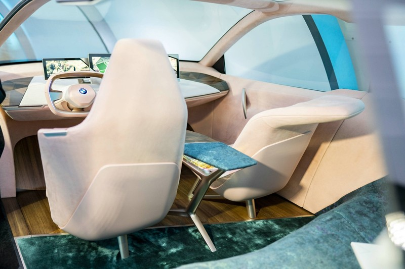 05.bmw vision inext内饰