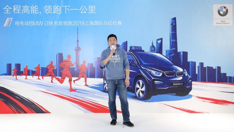 01.宝马(中国)汽车贸易有限公司总裁刘智博